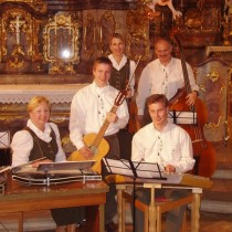 Schuberts Stubenmusik