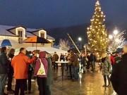 weihnachtsmarkt Bad Brückenau