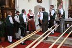 Kirchenkonzert stubenmusik
