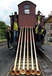 Historische Bahn Fladungen