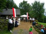 Waldhäuschenfest Geisa