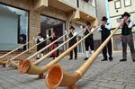Fete de la Musique Meiningen 2014