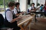 Wirtshausmusikanten, Stubenmusik, Musikantentreffen