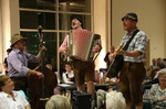 Rhöner Musikantentreffen, Im wirtshaus, Wirtshausmusikanten