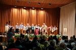 Zugabe, Wirtshaussingen, Musikantentreffen, Bad Brückenau, Staatsbad Brückenau