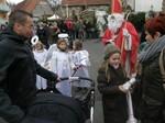 Dorfweihnacht in Thundorf